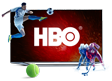 HBO a sport