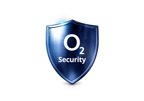 O2 Security ochrana