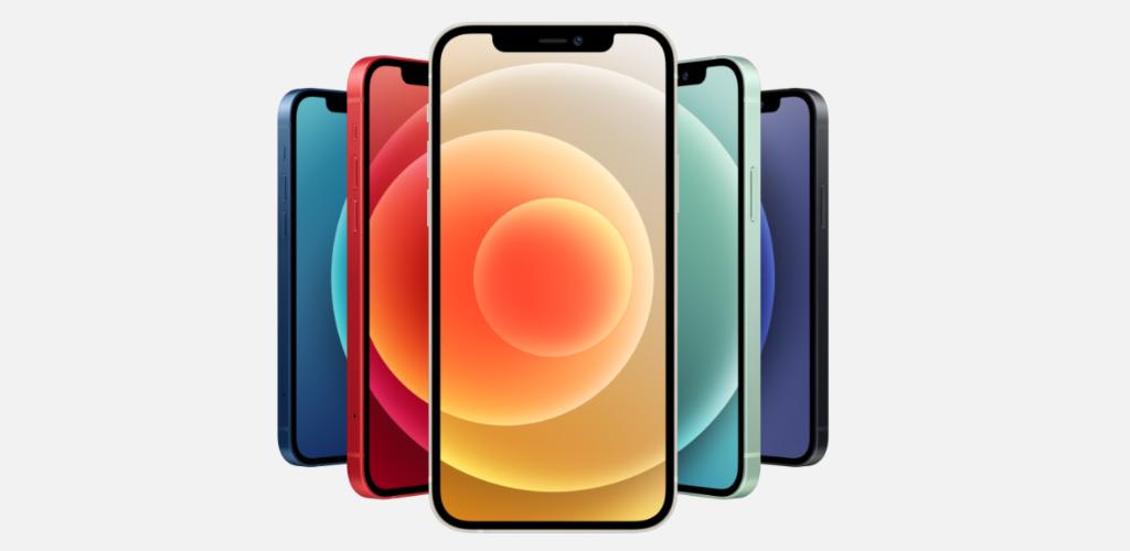 Apple iPhone 12 mini 64GB 5G